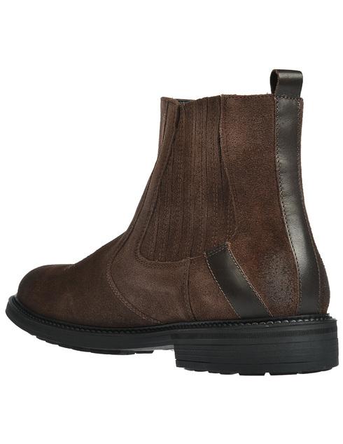 коричневые Ботинки Trussardi 77A001199Y09999-B220 размер - 44
