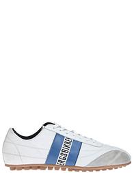 Мужские кроссовки BIKKEMBERGS 106669_white