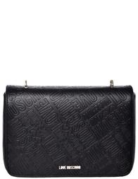 Женская сумка Love Moschino 4026_black