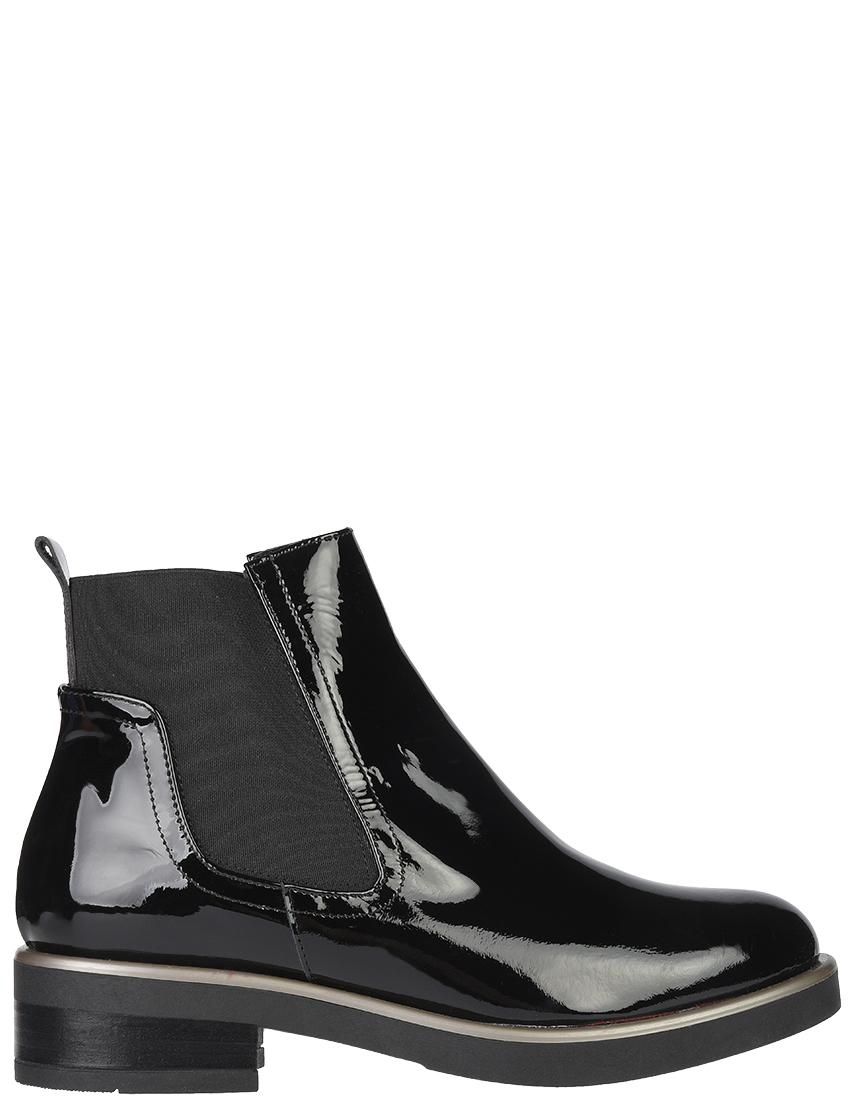 Женские ботинки Repo 13249-black