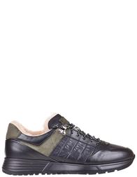 Мужские кроссовки Fabi 8750_green