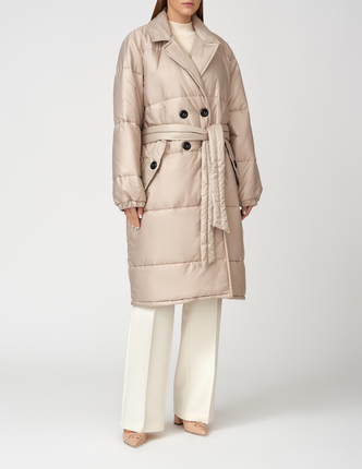 BARBARA ALVISI куртка