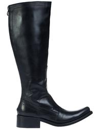 Женские сапоги BIKKEMBERGS 430_black