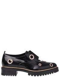 Женские туфли MAX&CO 2876_black