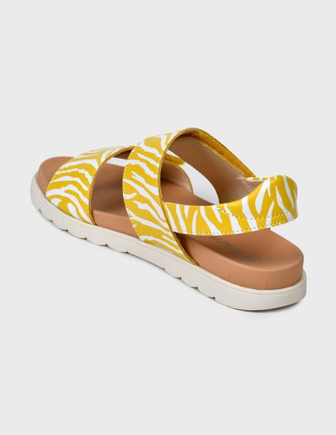 Naturino Verdon-giallo-bianco-yellow фото-2