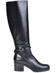 Женские сапоги DYVA 3673_black