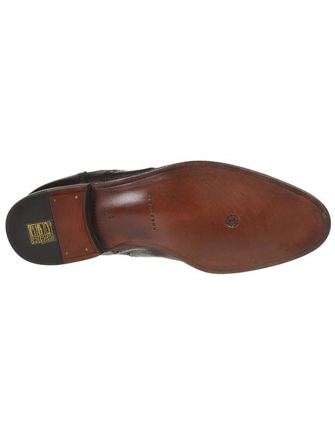 мужские коричневые Броги Henderson Baracco 69303.0 - фото-6