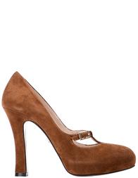 Женские туфли Giorgio Fabiani G2250_brown