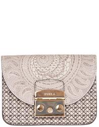 Женская сумка Furla 869645_beige