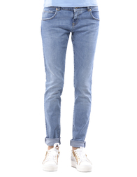 Женские джинсы BLUGIRL BF422163191288