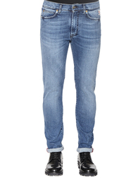 Мужские джинсы ROY ROGER'S RU003D1810483927SUPE_blue