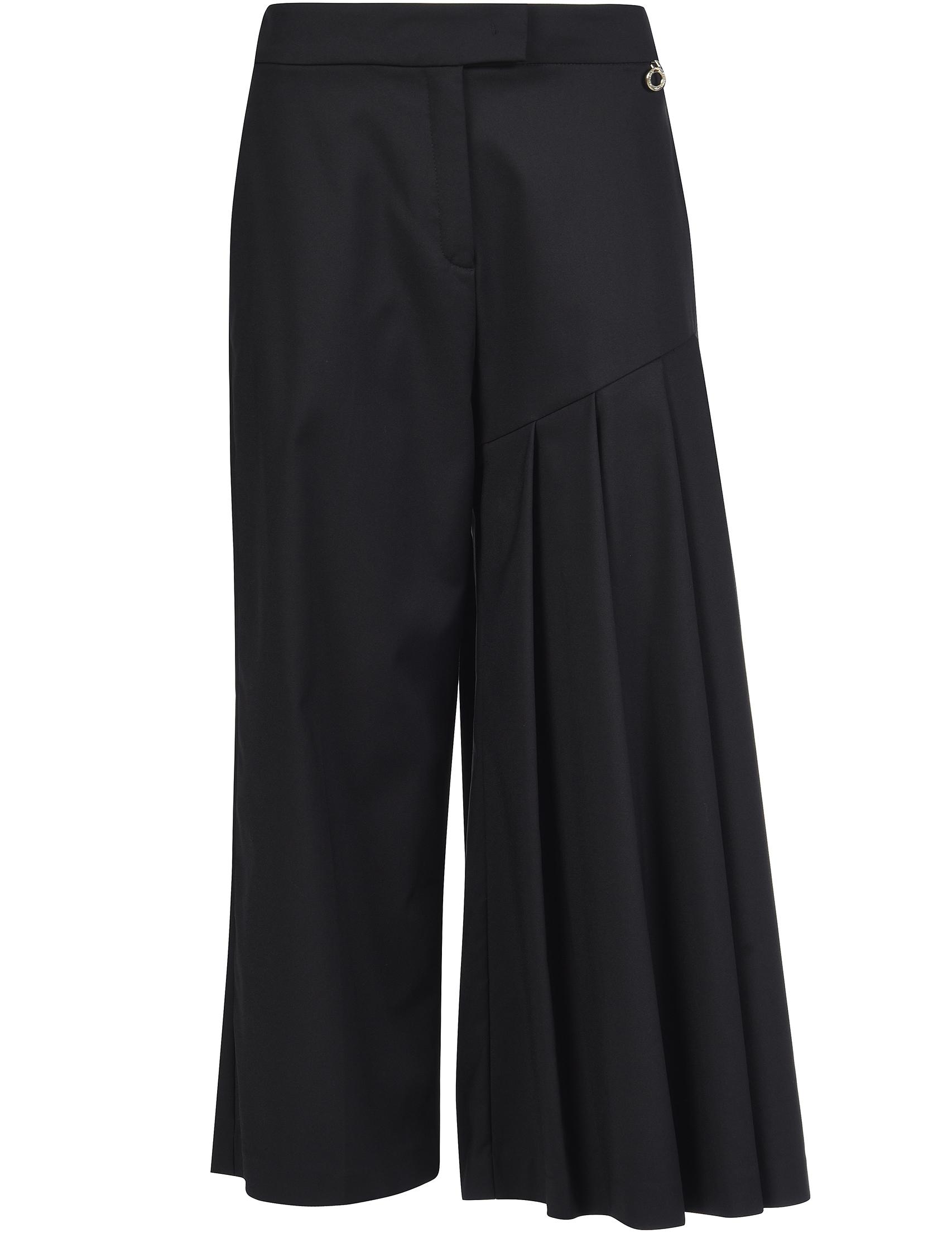 Женские брюки MANGANO A18PMNG00020_black