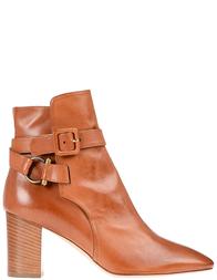 Женские ботинки Ines de la Fressange G2084_brown