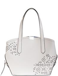 Женская сумка Cromia 3229-SAFFIANO_white