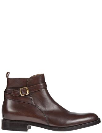 BERTO GIANTIN ботинки