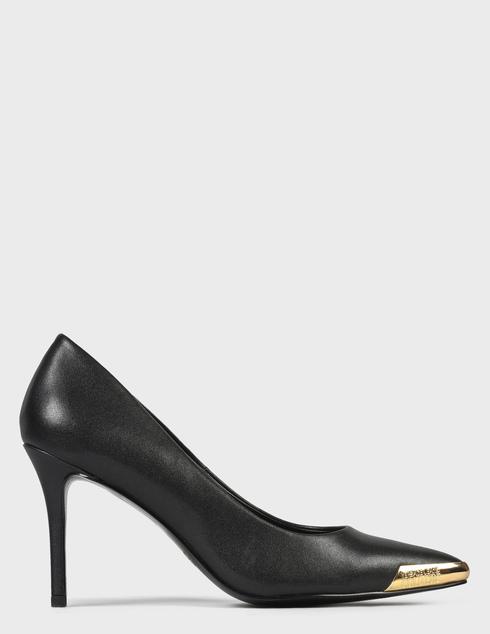 женские черные Туфли Versace Jeans Couture 71VA3S50-899 - фото-2