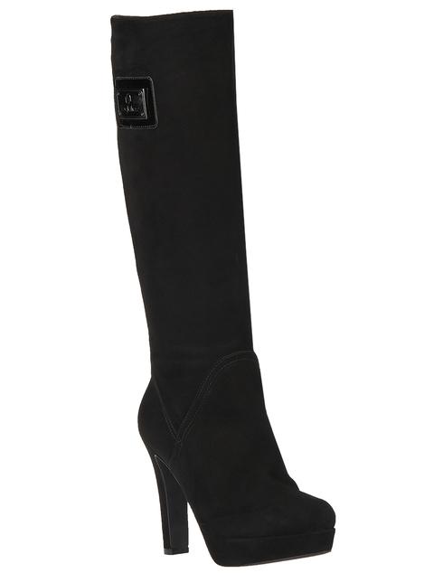 черные Сапоги Byblos 6202-black