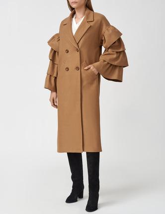 J.B4 JUST BEFORE пальто