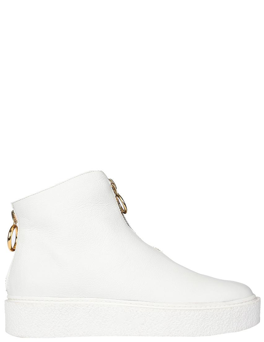 Женские ботинки Renzi 551702bianco_white