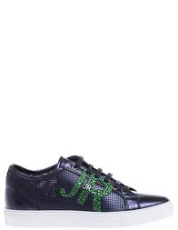 Женские кеды JOHN RICHMOND AGR-8397_black
