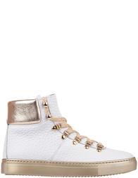 Женские кеды Stokton 630-L-gold_white