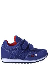 Детские кроссовки для мальчиков 4US CESARE PACIOTTI 37146kirinavy_blue