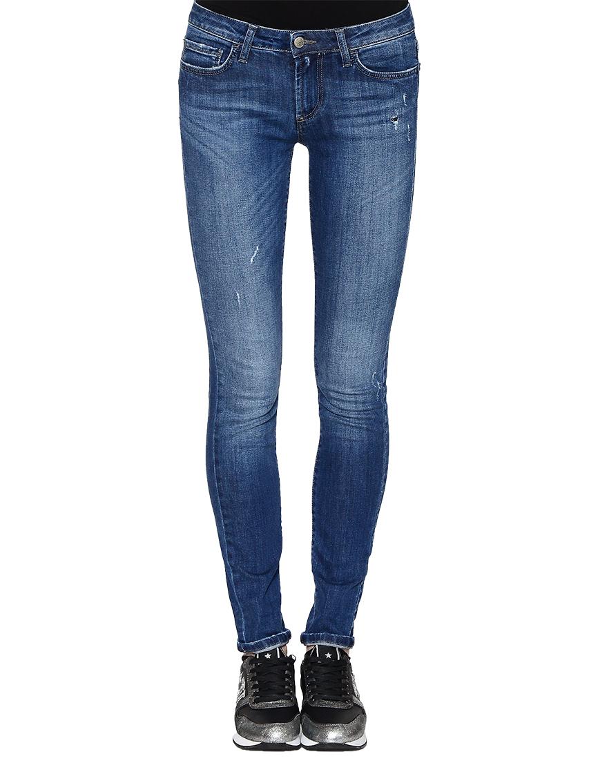 Женские джинсы ROY ROGERS RND001D0410760CATE_blue