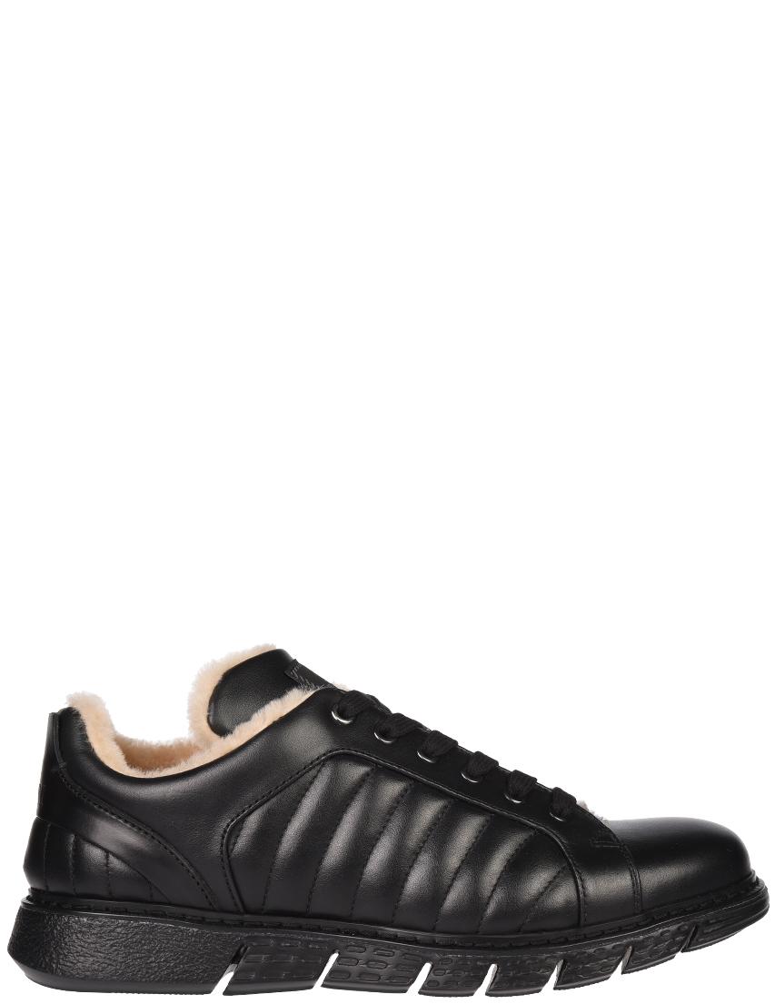 Мужские кроссовки Fabi 8826BM_black