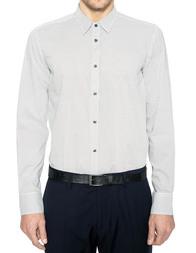 Мужская рубашка ANTONY MORATO SL00401FA430256-1000_white