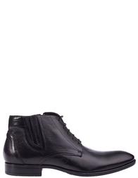 Мужские ботинки GIOVANNI CONTI 3482_black