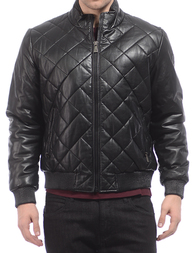 Куртка TRU TRUSSARDI 2970-black