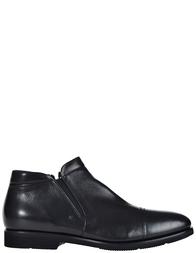 Мужские ботинки Fabi 7021-black