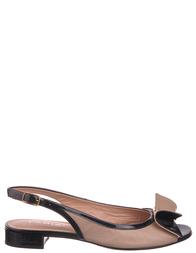 Женские босоножки FABIANI 285-beige