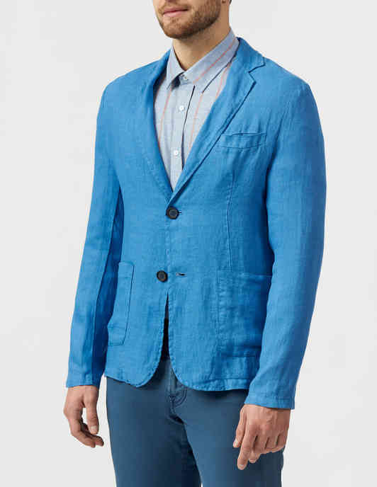 Wool & Co WO2485-27-blue фото-2