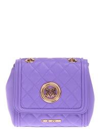Женская сумка LOVE MOSCHINO 4216_violet
