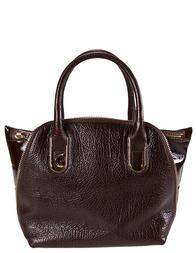 Женская сумка GIRONACCI Grn482e.moro/marrone