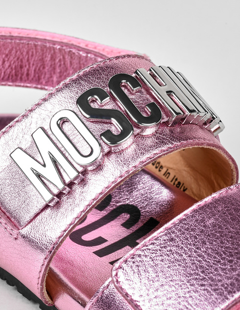 Moschino 26310-rosa-pink фото-5