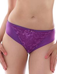 Женские трусы FANTASIE Allegra-9097-Purple-