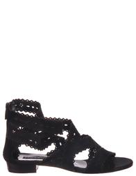 Женские сандалии ALBANO 8061-black