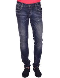 Мужские джинсы DOLCE & GABBANA DPG6LBLDG8530