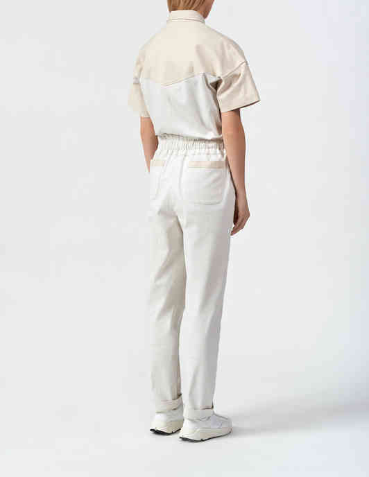 Forte Couture 20SF5670-ecru-white фото-3