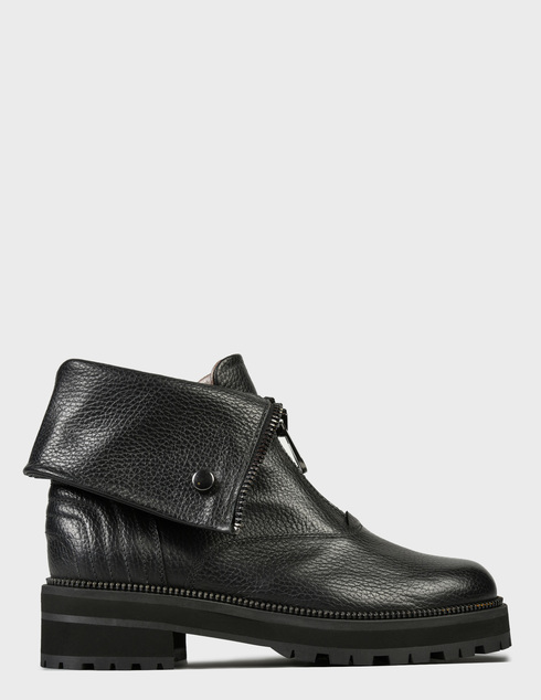 черные Ботинки Pertini 202W15979D1