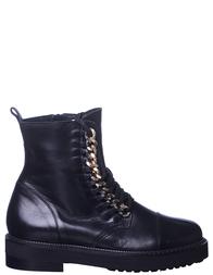 Женские ботинки CRISTIAN G 2043_black