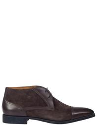 Мужские ботинки MORESCHI 039832_brown