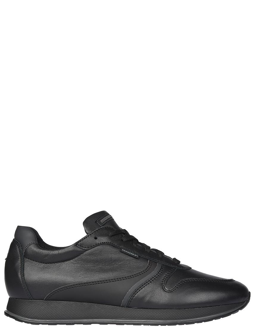 Мужские кроссовки Momodesign MOM1082_black
