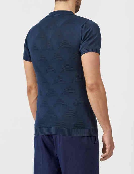 Wool & Co WO0770-923-blue фото-3