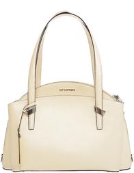 Женская сумка Cromia 1402704_beige