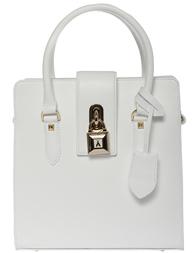 Женская сумка Patrizia Pepe 4814_white