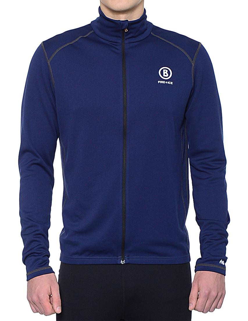 Мужская спортивная кофта BOGNER 8412-4483-417_blue