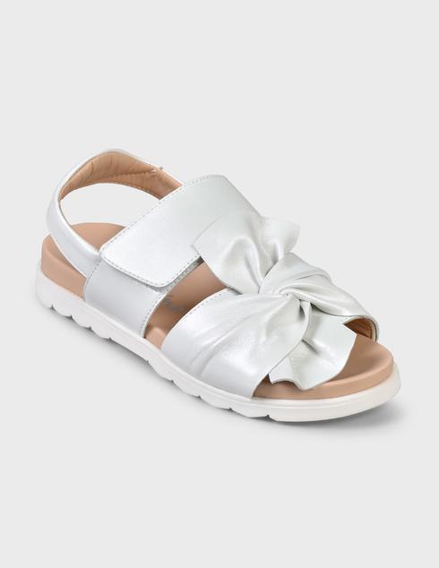 Naturino Aglaia-vit-perlato-bianco-white фото-1